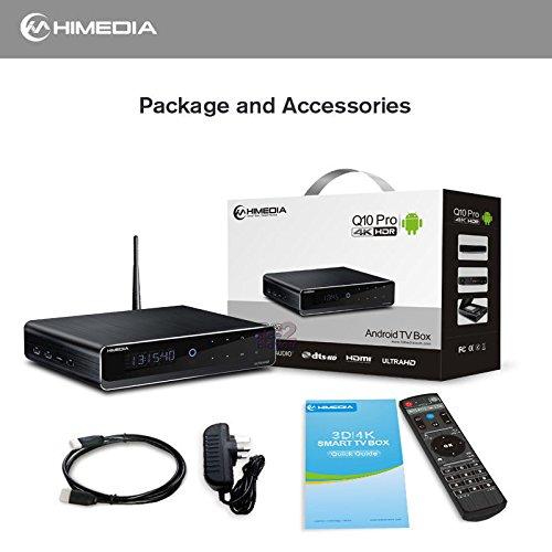 HIMEDIA Q10 SMART TV BOX WINDOWS 7 X64 TREIBER