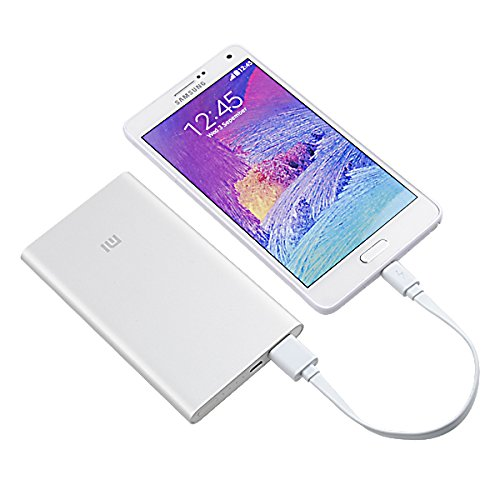 Xiaomi Power Bank 5000 mAh  фото 4