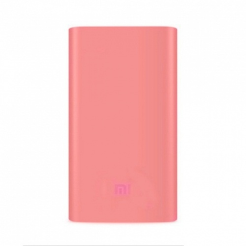 Чехлол Xiaomi power bank 5000 фото 4