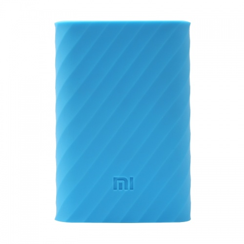 Чехол Xiaomi power bank 10000 фото 4