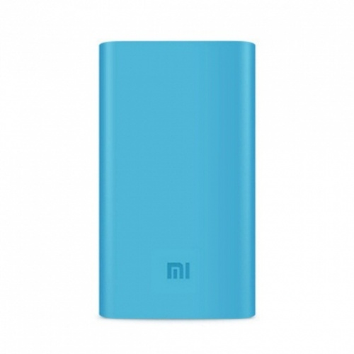 Чехлол Xiaomi power bank 5000 фото 6