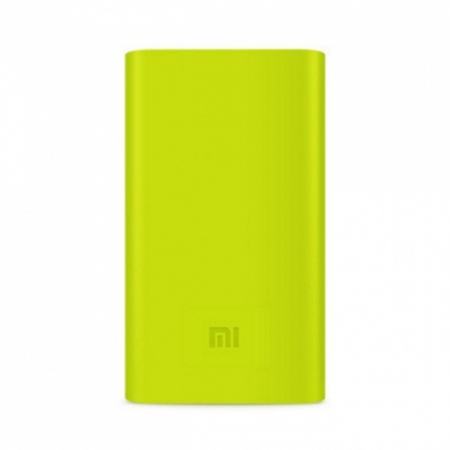 Чехлол Xiaomi power bank 5000 фото 2