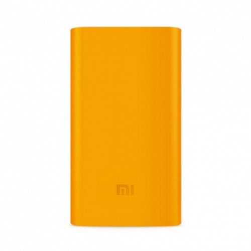 Чехлол Xiaomi power bank 5000 фото 3