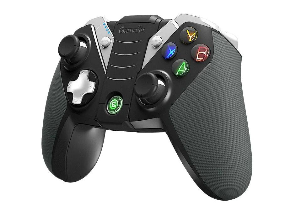 Купить Gamesir g4s джойстик для игр